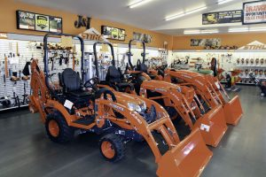 J&I Power Equipment