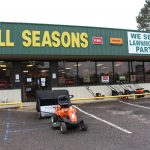 All Seasons Sales & Services